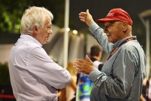 Whiting: Nem valószínű, hogy lesznek harmadik autók az F1-ben