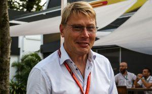 Häkkinen: Vettel megmutatta, mi az igazi nagyság a sportban