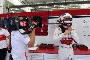 Leclerc: Bianchi miatt nehéz lesz a szuzukai hétvége
