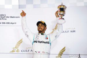 Hamilton: Azt akarom elérni, amit Schumacher elért a Ferrarival!