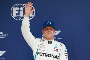 Bottas legalább 2 éves szerződést akar a Mercedesnél
