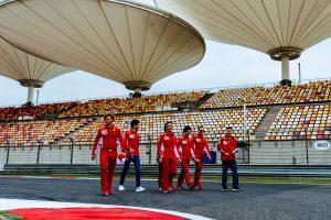 Az F1-es Kínai Nagydíj TV-közvetítései