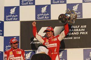 Montezemolo: Alonso nem volt olyan, mint Schumacher vagy Lauda