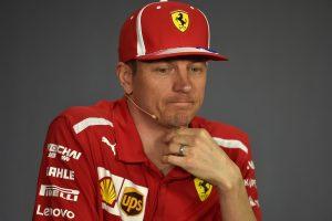 Fotó: Räikkönen ebédelni vitte az asszonyt