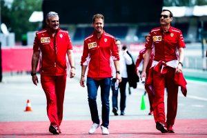Ferrari: Többet vártunk volna magunktól 2018-ban