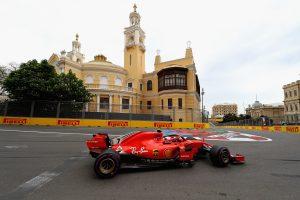 2023-ig biztosan lesz F1-es verseny Bakuban!