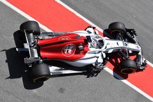 Radikális megoldások kerülhetnek Räikkönen idei autójára