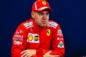 Vettel állítja, Hamilton nem hagyott neki elég helyet