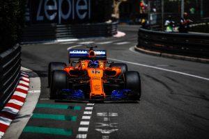 Renault: Meglepő, hogy nem a McLarennel kellett harcolnunk