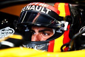"""Sainz """"előkelő helyet"""" foglal el a McLaren listáján"""