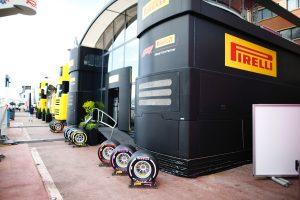 Egyszerűbb elnevezést kapnak a Pirelli abroncsai 2019-ben