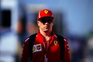 Räikkönen: Nem nagyon izgat, kinek tetszik és kinek nem