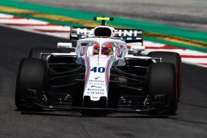 Kubica-bejelentés: 10 órakor sajtótájékoztatót tart a Williams