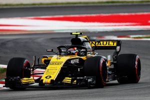 Renault: Meg kell oldanunk a technikai gondokat