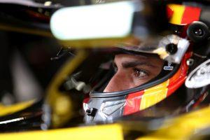 Sainz: A Ferrari és a Red Bull szintjére akarunk kerülni