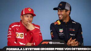 Ricciardót meglepte Räikkönen döntése, Alonsót nem