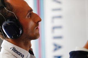 Kubica: Nem a visszatérés a legnehezebb