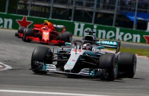 Mercedes: Megtiszteltetés volt beállítani a Ferrari-rekordot