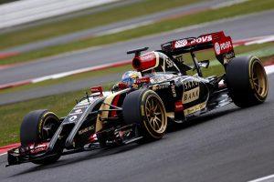 Már idén tesztelik a 18 colos F1-es gumikat