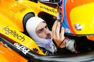 Alonso: Nyitva hagyom az ajtót az F1-es visszatéréshez