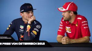 Verstappen legyőzte Vettelt az F1-es csapatfőnökök toplistáján