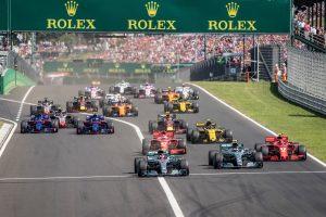 Hungaroring: A Forma-1 jobbá tétele érdekében fogtak össze a versenyrendezők