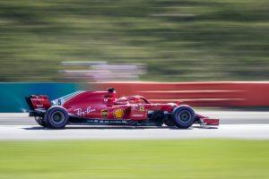 Vettel úgy érzi, nem tudta volna megelőzni Hamiltont