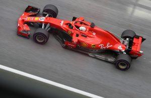 Cáfol a Ferrari, nem lesznek további átszervezések!