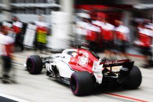 Új DRS-t használ a Sauber, ez okozhatta Ericsson balesetét