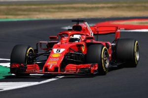 Jelentős újításokkal érkezett Szocsiba a Ferrari