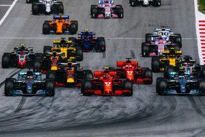Aggódnak az F1-es versenyrendezők, de több helyszín elhatárolódik