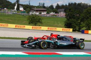 A legszebb előzések a 2018-as F1-es szezonból
