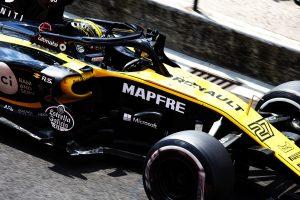 Teljesen új motort épít 2019-re a Renault az F1-ben