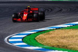 Räikkönen: A jó gumikezelés nagyon fontos lesz