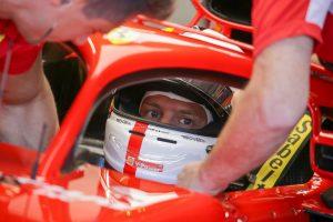 Vettel: Nem lesznek álmatlan éjszakáim a hibám miatt