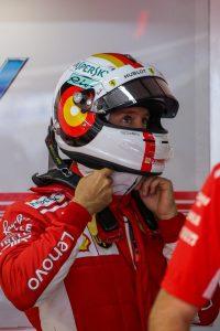 Sebastian Vettel indulhat az élről hazai futamán