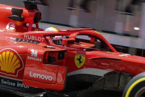 Videó: Így ütközött Vettel és Hamilton Monzában