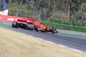 Ekkor lesz az F1-es időmérő Németországban