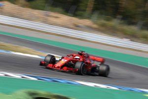 Vettel: Ébernek kell lennünk a versenyen