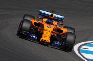 Alonso: A szombati időjárás lehetőséget kínálhat nekünk