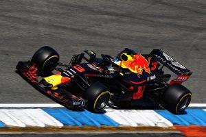 Ricciardo a nézőket akarja szórakoztatni vasárnap