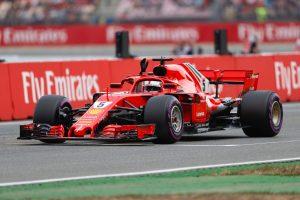 A Mercedes elismerte, több területen is le van maradva a Ferraritól