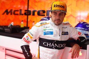 Alonso: Hogy lehet így elrontani egy rajtot?!