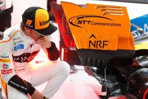 Nehéz helyzetbe került a szuzukai hétvége előtt a McLaren és a Renault