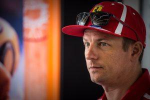 Räikkönen: Ez az érzés semmihez sem fogható
