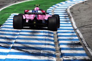 Azonnali fejlesztésekre költi friss pénzét a Force India