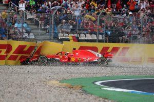 Rosberg: Vettel nem volt elég óvatos