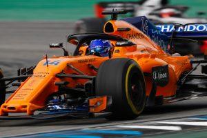 Alonso azt ígéri, támadni fog Belgiumban