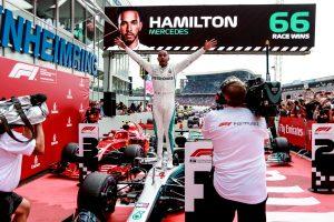 Hamiltont nem zavarta, hogy folyamatosan kifütyülték őt