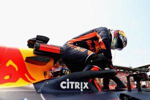 Ricciardo megszabadulna az edzésektől, és szombaton is versenyezne egyet